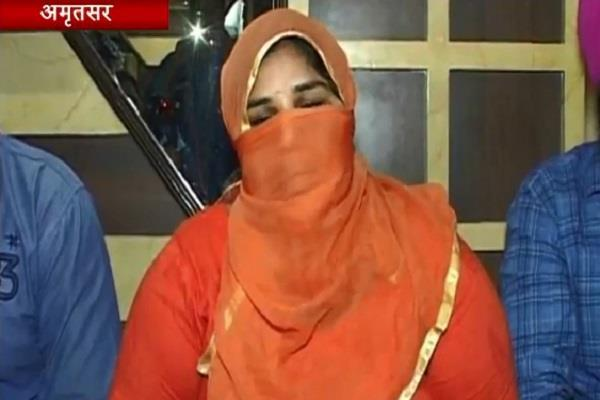 women accused of blackmail by making obscene videos on former sarpanch
