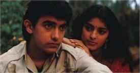 आखिर क्यों जूही ने आमिर की पहली फिल्म में ही Kiss करने से कर दिया था मना