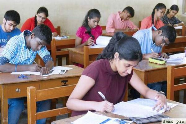 jee advanced 2018 preparation in the last time