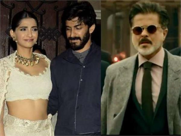 sonam kapoor and harshwardhan kapoor movie clash on 1st june