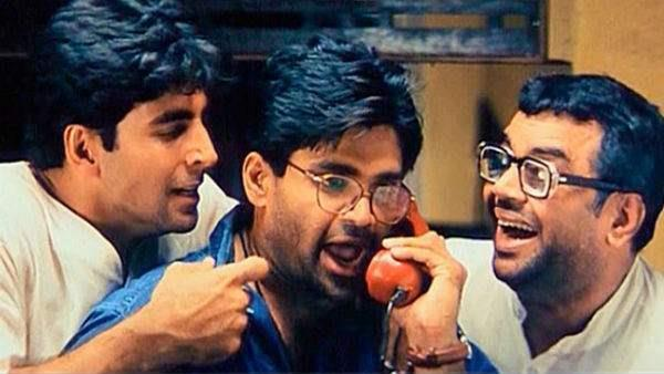 hera pheri 3 akshay kumar sunil shetty and paresh rawal will reunite