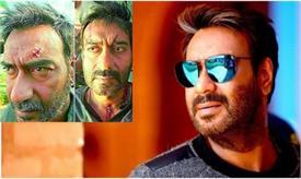 क्रैश हुआ अजय देवगन का हेलीकॉप्टर? जानें वायरल मैसेज की सच्चाई