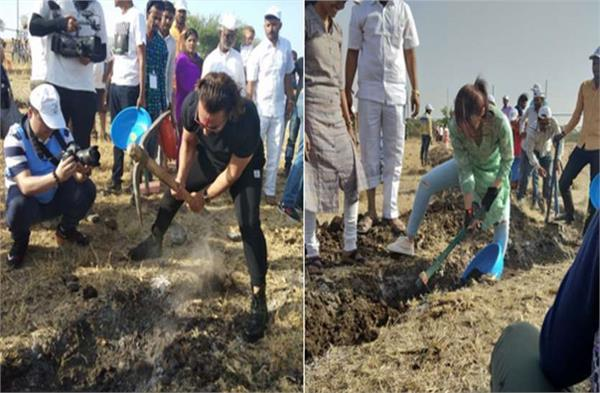 labour day 2018 alia bhatt celebrates may day with aamir khan
