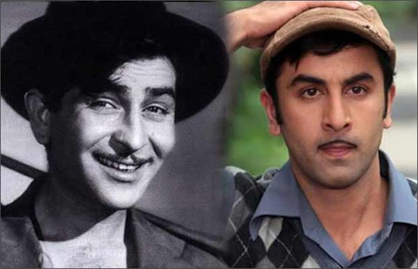 ranbir kapoor want to work in kishore kumar biopic