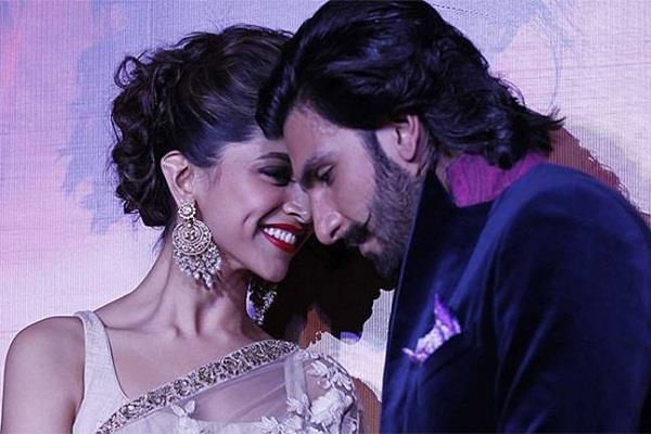 deepika and ranveer to tie knot on 10 november