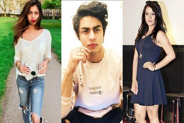 bollywood star kids shocking transformation