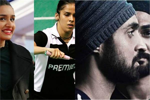 these bollywood stars who are shooting biopic films