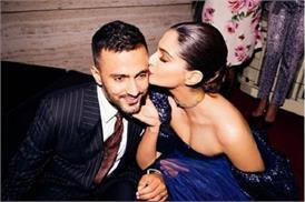पति के साथ हनीमून मना रही सोनम ने दिया बयान, बोली- 'आनंद मेरे पति नहीं क्योंकि...'