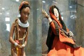 जयपुर में हैं 'गुड़िया की अनोखी दुनिया', जो करती हैं अपने-अपने देश को रिप्रेजेंट