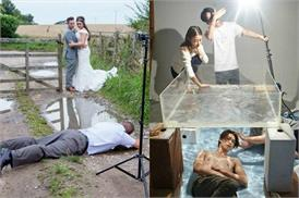 इन तस्वीरों में छिपा है असली राज़, देखकर आप भी कहेंगे क्या सच में एेसा हो सकता है