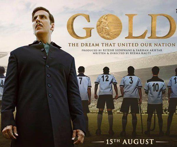 gold akshay kumar new poster out