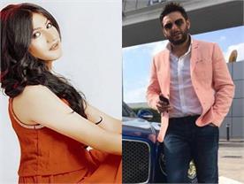 mahika sharma wants to make physical relation with pakistani cricketer