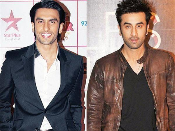 vdhu vinod chopra wants ranveer singh to cast in lead role for film sanju