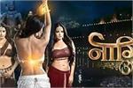 trp barc rating 23rd week naagin 3 on top list kundali bhagya