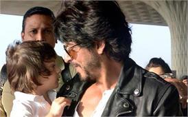तो क्या चौथे बच्चे की प्लानिंग में हैं सुपरस्टार शाहरुख खान?