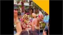ਨਹੀਂ ਦੇਖੀਆਂ ਹੋਣਗੀਆਂ ਨੇਹਾ ਕੱਕੜ ਤੇ ਰੋਹਨਪ੍ਰੀਤ ਦੇ ਵਿਆਹ ਦੀਆਂ ਇਹ ਵੀਡੀਓਜ਼