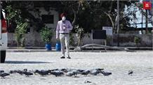 ਪਰਵਾਸੀ ਮਜਦੂਰਾਂ 'ਤੇ ਟੁਟਿਆ Corona ਦਾ ਕਹਿਰ, ਸਰਕਾਰ... ਜਲਦੀ ਭੇਜ ਦਿਓ ਸਾਨੂੰ ਵਾਪਿਸ