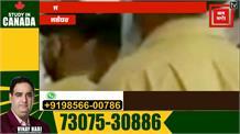 Jalandhar'ਚD.T.O. Officeਦੇ ਬਾਹਰ ਲੱਗੀਆਂ ਲੰਬੀਆਂ ਕਤਾਰਾਂ, ਦੇਖੋ ਕਿੰਝ ਹੋ ਰਹੀEntry