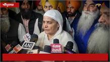 Bibi Jagir Kaur ਨੇ ਕੌਮ ਨੂੰ ਸ਼ਹੀਦਾਂ ਦੇ ਨਕਸ਼-ਏ-ਕਦਮ 'ਤੇ ਚੱਲਣ ਲਈ ਪ੍ਰੇਰਿਆ