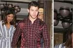 priyanka chopra nick jonas enjoy a double date