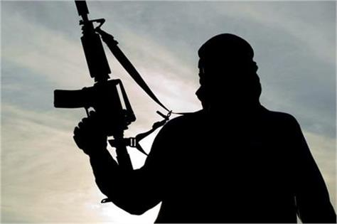 pathankot car robbery terrorists