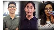 3 indian students compete in final round of international science competition