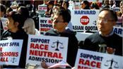 harvard university asian american discrimination case begins