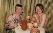 london  s first naked restaurant