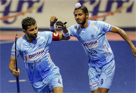 india defeated japan 1 0 in jauhar cup