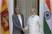 sri lankan prime minister india today read special news october 18