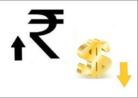the rupee opened at a low level of 73 41