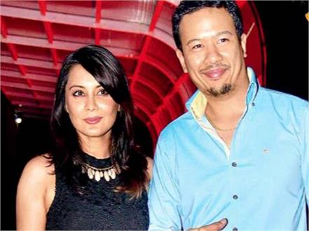 minissha lamba and ryan tham