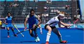 indian women s hockey team in semis of youth olympics