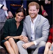meghan markle prince harry having baby