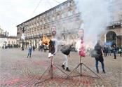 italy  students  angry