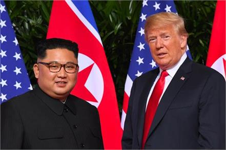 possible to meet trump  s next   dear friend   next year