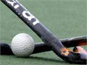 indian hockey teams compete in youth olympics quarter finals