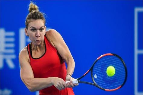 simona halep out of the kremlin cup