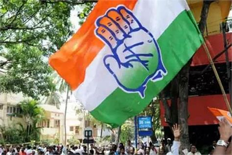 congress share the candidates list for telangana elections