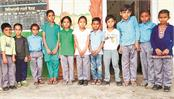wow government  the school uniform worsened