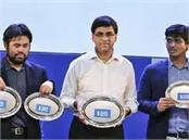 anand win bilts title