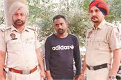 came to rob from nakodar  jalandhar  again came to jail