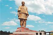 spend crores of rupees on patel statue
