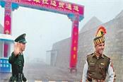 china   strategic lesson   for india