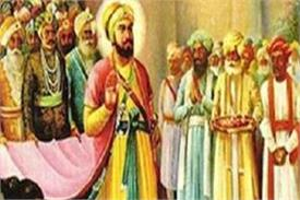 the historical significance of the bandi chhod day