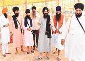 nabha  events  prakash purab