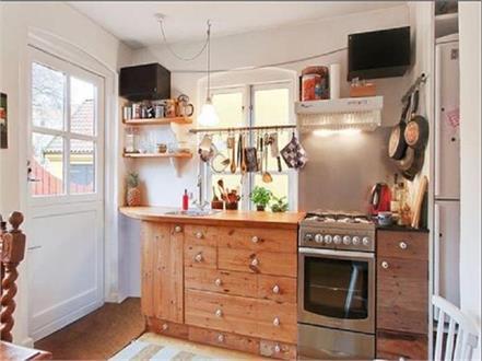 smart kitchen tips will