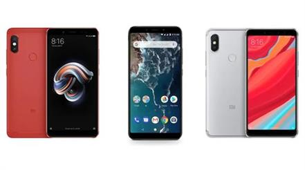 xiaomi redmi redmi y2 note 5 pro mi a2 price cut in india