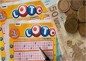 america  three lotteries