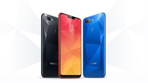 realme 1  realme 2 to get the android 9 pie soon
